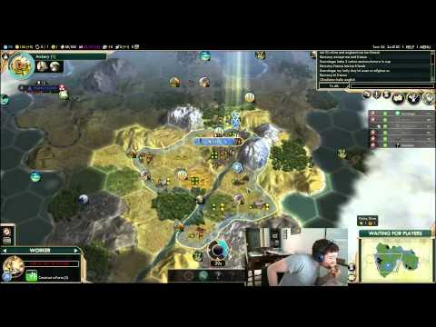 Game 36: France Part 1