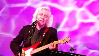 "Albert Lee ""No One Can Make My Sunshine Smile"" LIVE @ Cologne 2011"
