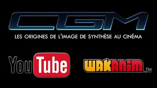 CGM - Promo Video 2014