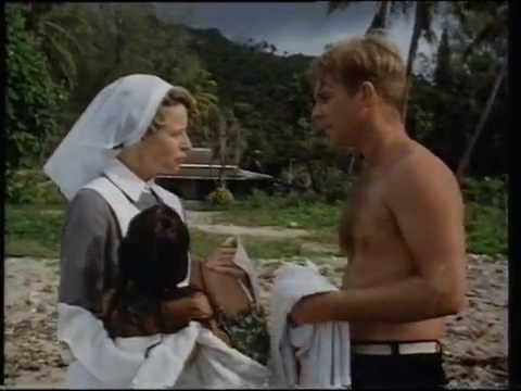 Jason Connery in The Other Side of Paradise Episode 2