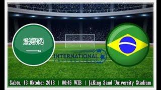Download Video ARAB SAUDI VS BRAZIL (0-2) HIGHLIGHTS 2018 MP3 3GP MP4