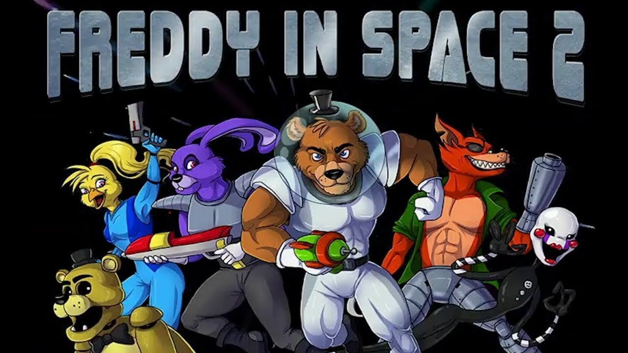 View Freddy In Space 2 Download Steam Wallpapers