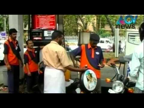 LPG cylinder prices hiked