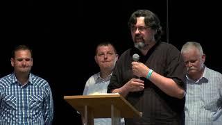 IV. Imádság Háza Konferencia - Vezetők imája