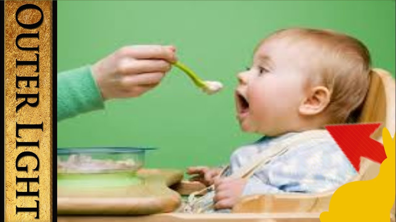 The Outer Light 95% of tested baby food contains lead and other toxic substances