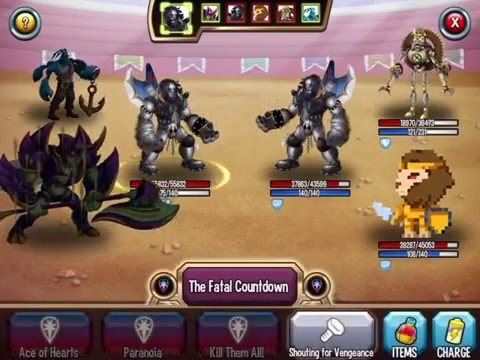 Monster Legends - How To Get Metalhead (Legendary) + Combat from YouTube · Duration:  3 minutes 58 seconds