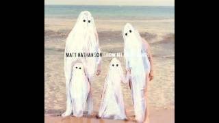 Matt Nathanson - Disappear [AUDIO]