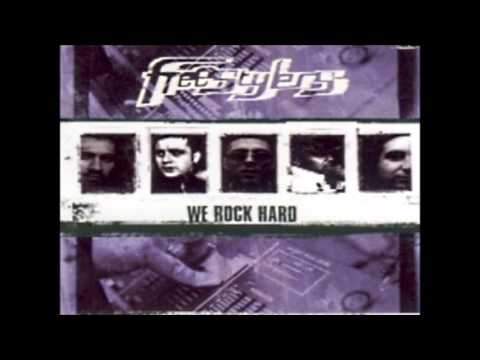 Freestylers - Drop The Boom