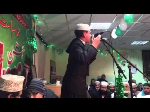 Ismail Hussain at his Best!! Aisa Tujhe Khaliq