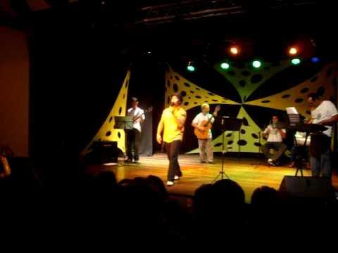 Nicholas Trajano - Garota de ipanema e samba de verão
