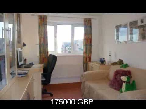 Property For Sale in the UK: near to Liverpool Merseyside 175000 GBP Flat or Apt