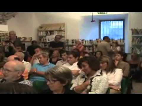 Fiera Del Fungo Porcino  Di  Borgotaro IGp Presentazione Taronews Foto 17-09-2011.wmv