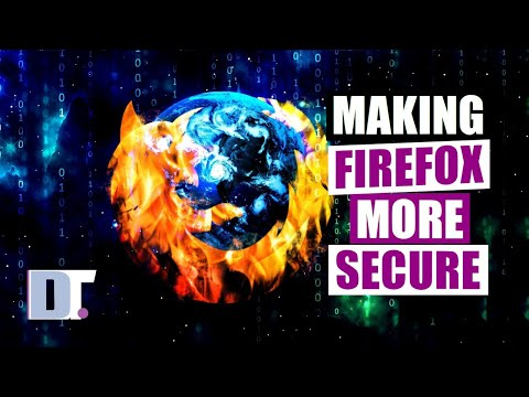 How To Secure The Firefox Browser