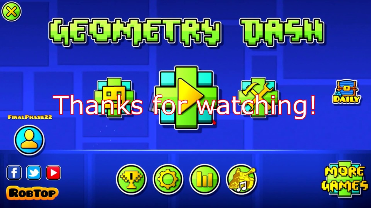 How to change death sound in Geometry Dash
