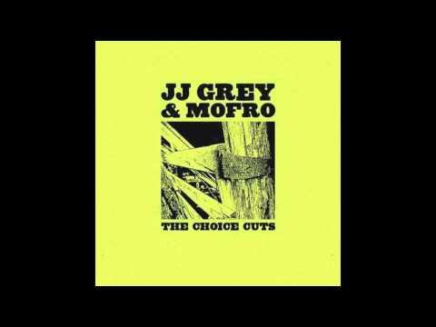 JJ Grey & Mofro - Tupelo Honey