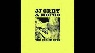 JJ Grey & Mofro - Tupelo Honey