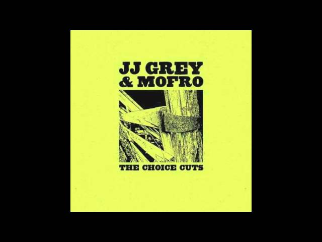 JJ Grey & Mofro - Tupelo Honey Chords - Chordify