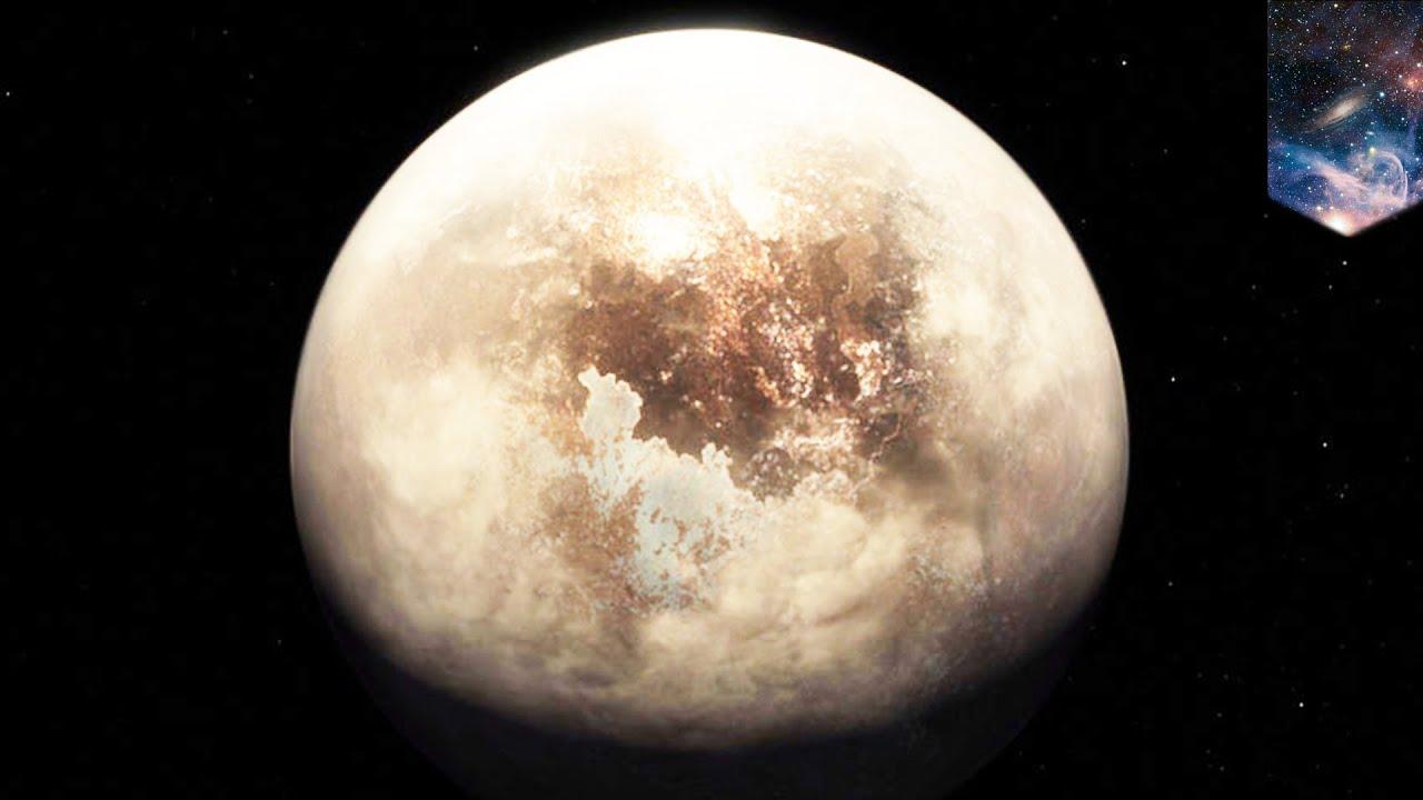 Ross 128 B >> New Planet Earth Like Planet Ross 128 B Found Orbiting Quiet Star