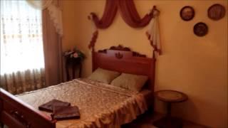 Однокомнатная квартира в Полтаве возле ЦУМа посуточно(, 2013-05-21T16:25:36.000Z)