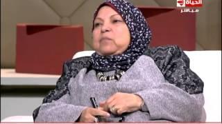 بالفيديو.. «سعاد صالح» تطالب بسن قوانين لمحاربة الفساد «الأخلاقى»