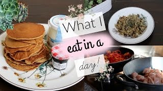 What I Eat In A Day - Ricette Light, Facili e Veloci | AliLuvi