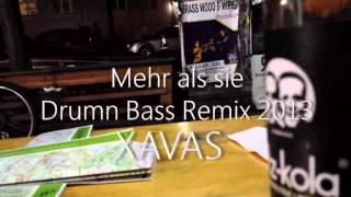 M4D präsentiert JACK Remix2013 mehr als Sie XAVAS