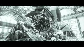 Смотреть клип Dr Rude & Phrantic - Groundstomp
