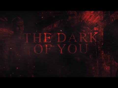 The Dark Of You - Breaking Benjamin [Lyric Video] - evproductions_