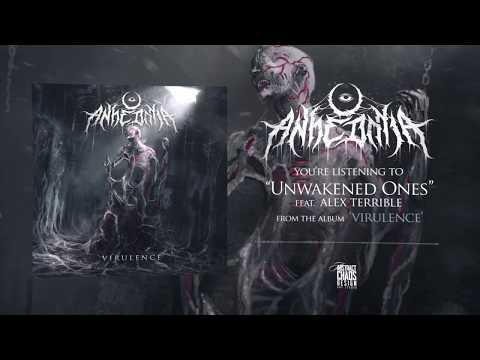 ANHEDONIA - Virulence [Full Album Stream] (2019)