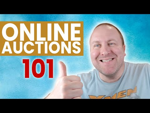 Online Auctions 101 How To Find Stuff To Resell On Ebay Through  Bidspotter