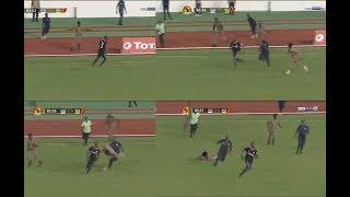 Stadium Invader   Ghana vs South Africa   AFCON 2021 Qualifier
