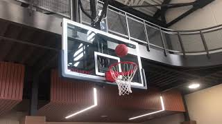 Dude Perfect Basketball
