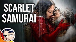 "Old Man Logan ""Scarlet Samurai"" - Complete Story"
