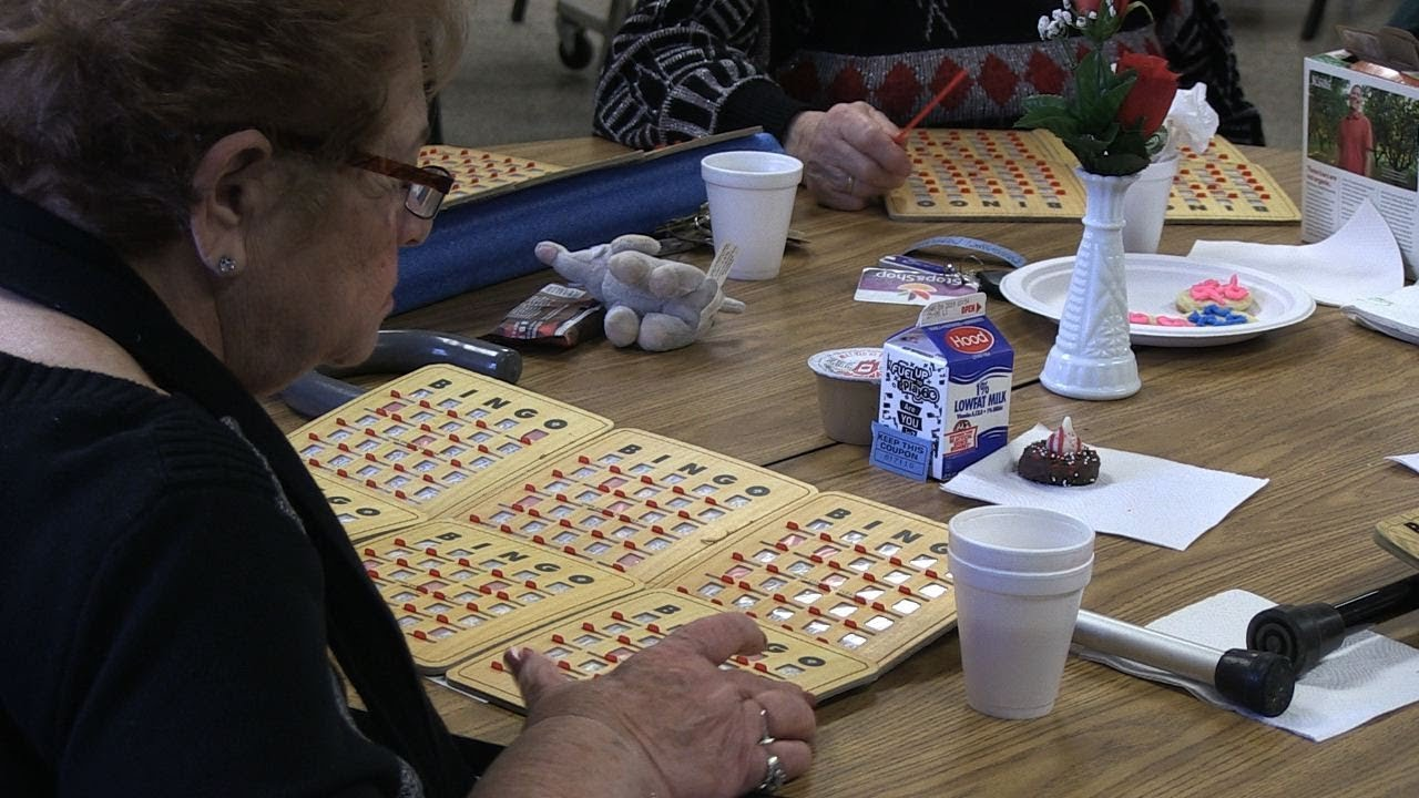 Bingo Burlington