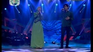 Tiffany Kenanga feat. Cakra Khan - Nikmat-MU LIVE @ Indosiar
