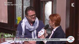 SUIVEZ LE GUIDE : Auvers-sur-Oise, ville impressionniste