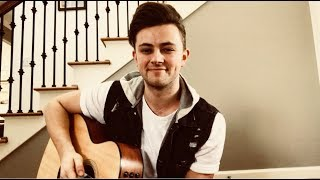 Parallel Line - Keith Urban (Cover)