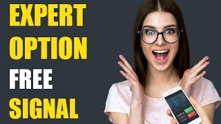 Review of ExpertOption. Binary options signals Expert Option.