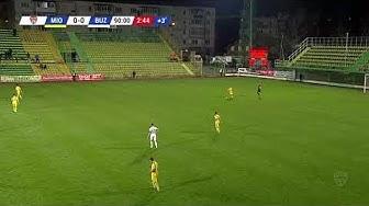 Rezumat: Mioveni - Gloria Buzau 0-0 Liga 2