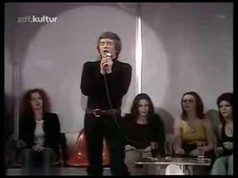 Christian Anders - Es fährt ein Zug nach Nirgendwo 1972