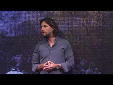 Ben je als persoon sterker na een gevecht? | Thomas Dekker | TEDxVeghel