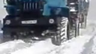 Зима 2013 ст.Паюта - п.Новый Порт, п/о ЯМАЛ(, 2013-03-18T11:20:39.000Z)
