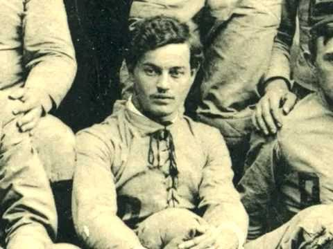DePauw vs. Wabash in Football -- 1890 through 1896 -- The