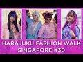 Harajuku Fashion Walk Singapore #30