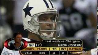 2005 Week 2 Washington Redskins at Dallas Cowboys
