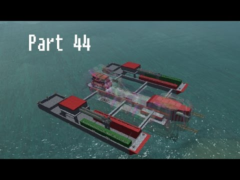 From The Depths| S2 Part 44 | E.coli Growth (Part 2 of 2)