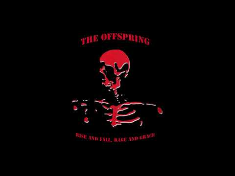 The Offspring: Hammerhead 1994