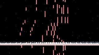 【ピアノアレンジ】Shine -未来へかざす火のように- /平原綾香 (信長の野望 創造より)