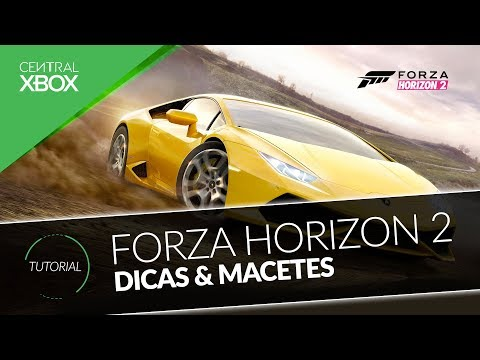 Tudo que você precisa saber antes de jogar Forza Horizon 2