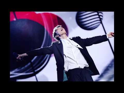 Dimash Shenzhen Concert snapshots